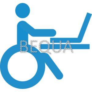 Arbeitsplatz Rollstuhlfahrer blau.png